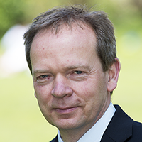 Prof. Hans-Uwe Simon