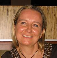 Prof. Kathy McCoy