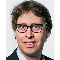 Prof. David Vöhringer
